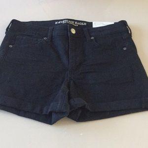 American Eagle shorts women's size 12